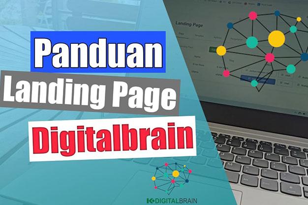 Modul Pengenalan & Penggunaan Domain Digital Brain
