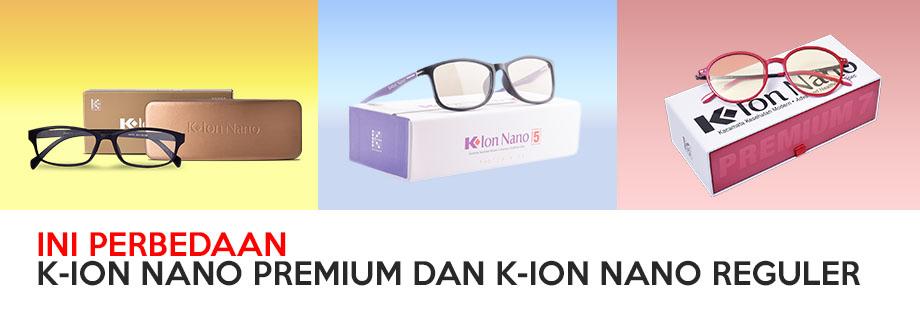 Ini Perbedaan K Ion Nano Premium Dan K Ion Nano Reguler K Link Indonesia