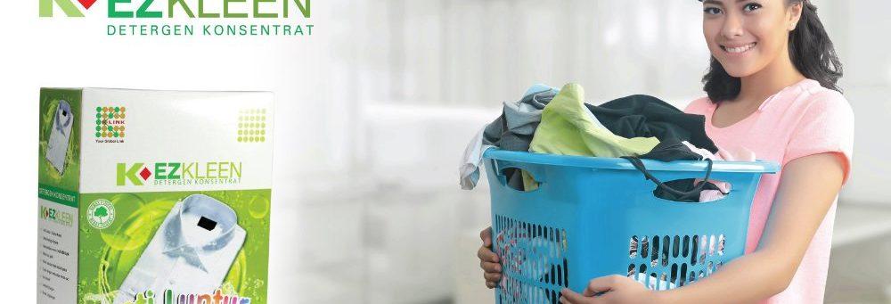 K-Ezkleen Detergen Konsentrat