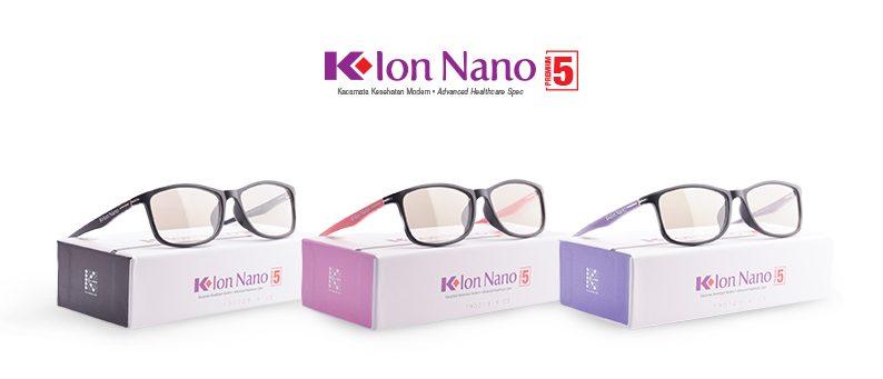 K-Ion Nano Premium 5