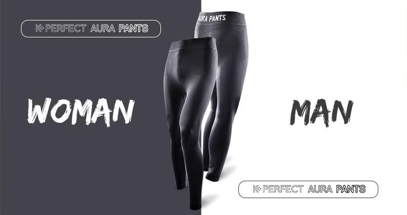 K-PERFECT AURA PANTS