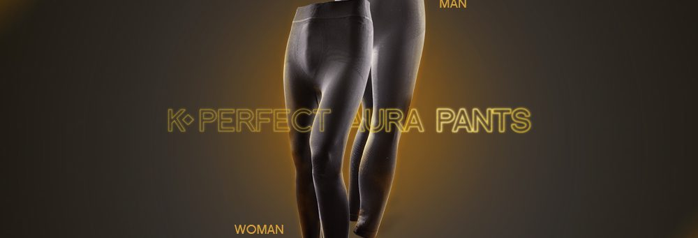 K-PERFECT AURA PANTS