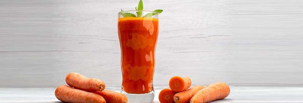 jus-wortel