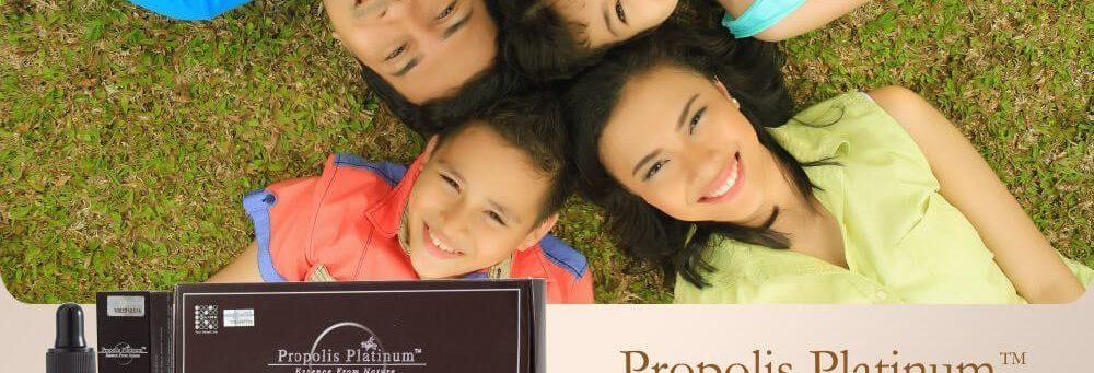 propolis platinum
