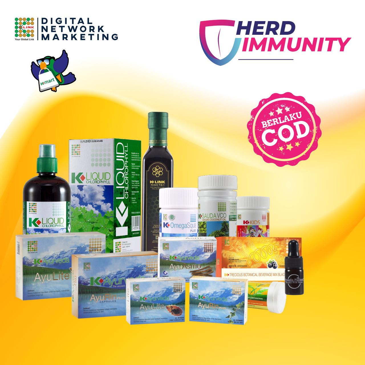 Promo Herd Immunity